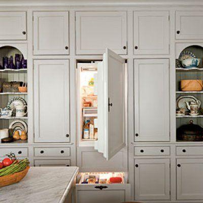 146 besten Kitchen Bilder auf Pinterest | Küchen, Kleine küchen und ...