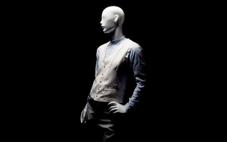 VALENTINO Collection by More Mannequins #MaleMannequin #englishman