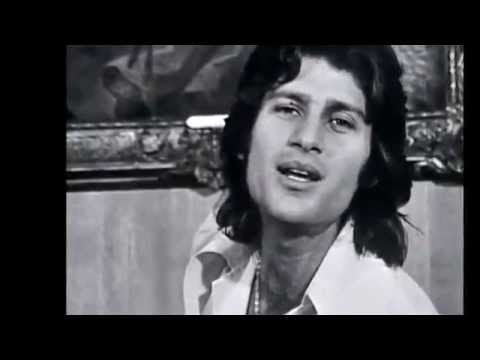 Qui Saura - Mike Brant - Mon Idole