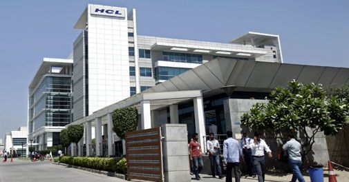 HCL Technologies Q4 Net Profit up 54%, Beats Estimates