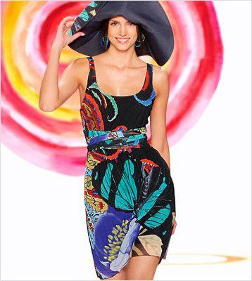 Summer dress design images de amor
