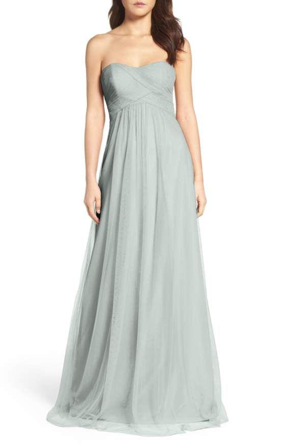44 besten Kleider Hochzeit Bilder auf Pinterest | Hochzeitskleider ...