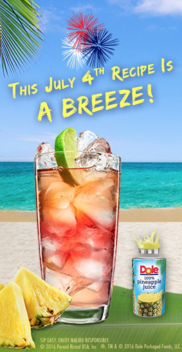 how to make bahama mama mixed drink