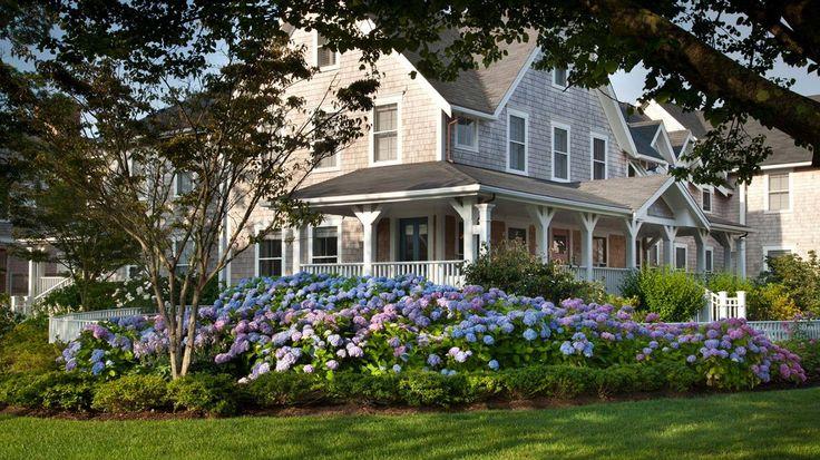 Nantucket MA Hotel - White Elephant Village | Residences & Inn
