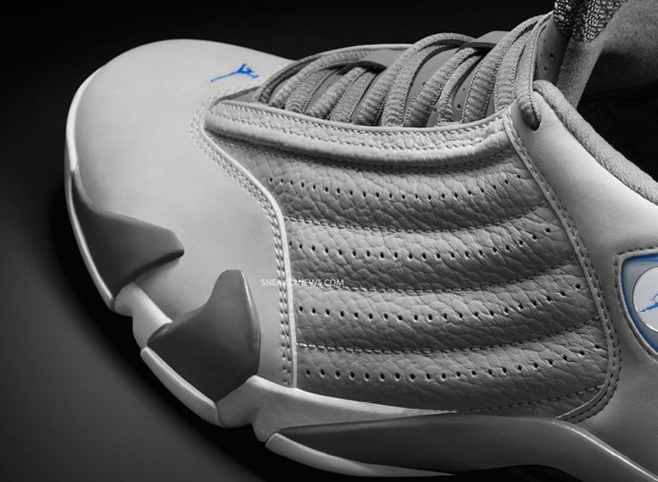 The Air Jordan 14 Makes A Comeback This August In A Wolf Grey/Sport Blue & A Few Other Colorways.My blog (www.23isback.me) will share new jordans 2014 with you.
