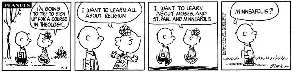 1000+ images about The Wisdom of Peanuts on Pinterest | Sunday school ...