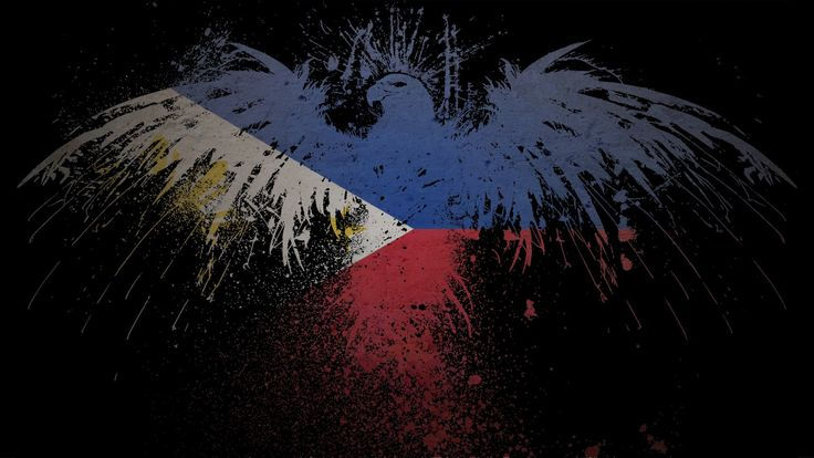 Philippine Flag Wallpaper HD - WallpaperSafari