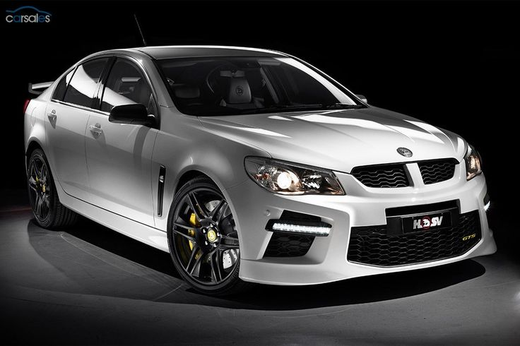 HSV GTS quickest ever