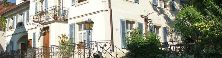 Gasthaus Zur Krone in Schliengen-Mauchen
