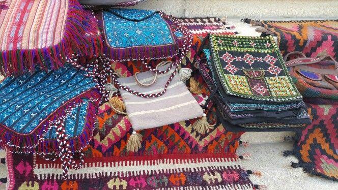 #traditional #bags #Kurdistan #Hawler #City_center #colors #Love #Life #Hope hope