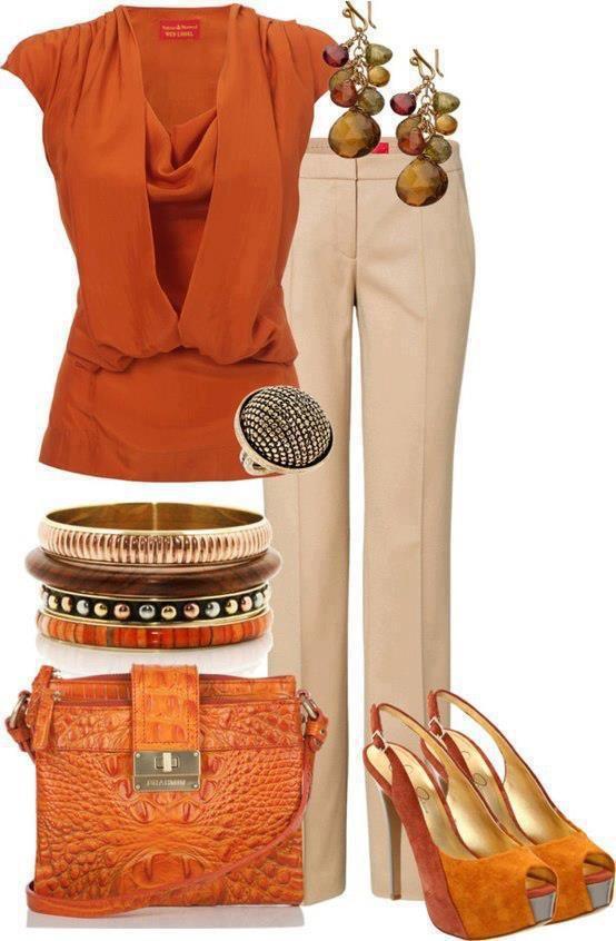 Ideas para Moda, Outfit.