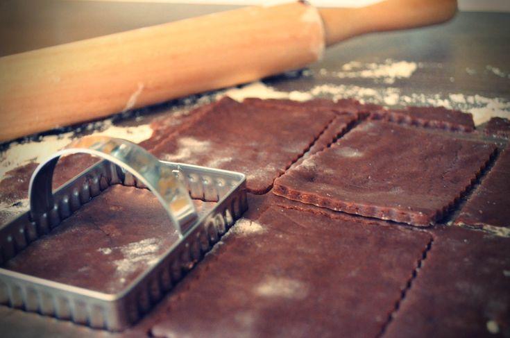 Domácí polomáčené sušenky | TchiboBlog
