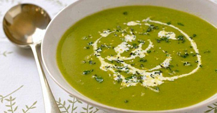 Αρακάς σούπα