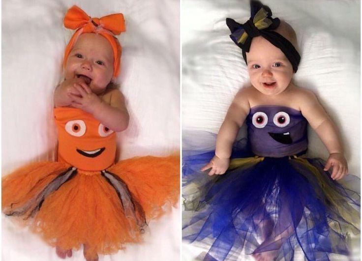 Best 25+ Finding nemo costume ideas only on Pinterest ...