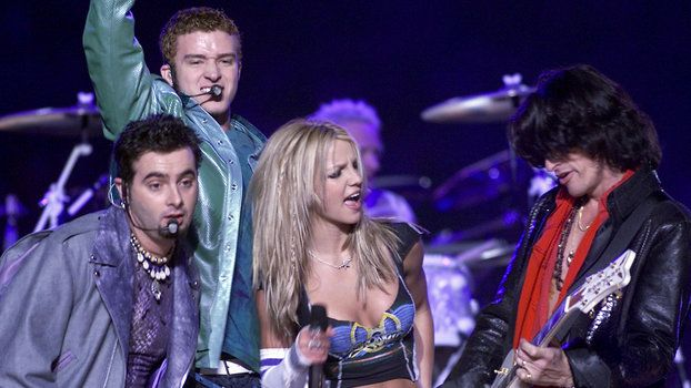 Another Britney Spears Super Bowl Halftime Show Discussions Are Reportedly Happening