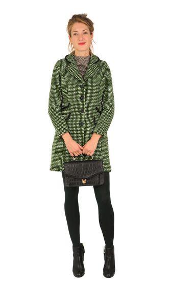 Peggy coat Camden