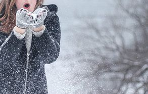 Gezond de winter door met Schüsslerzouten!