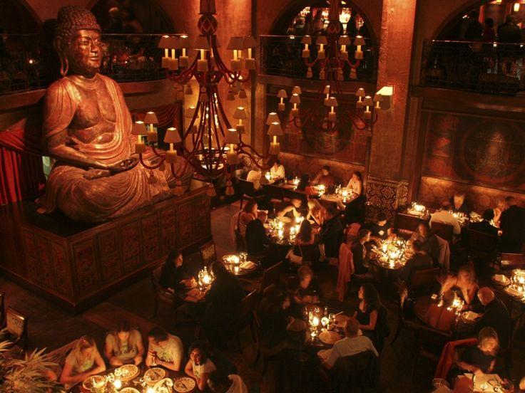 Buddha Bar - Paris