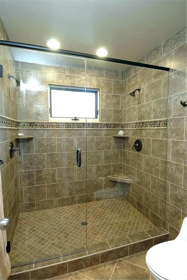 Fancy Walk In Showers No Doors Breathtaking Modern Shower Designs