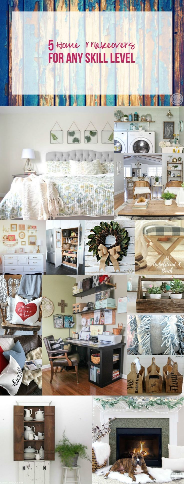 1459 best *| Furniture Makeovers, Home Decor and DIY Projects ...