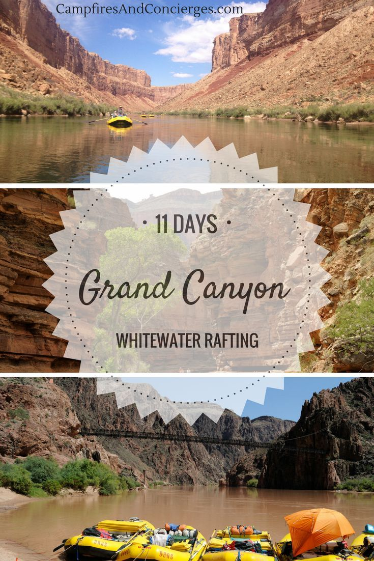 Grand Canyon Whitewater Rafting in Arizona, USA. An 11 Day Whitwater Rafting trip through the Grand Canyon.