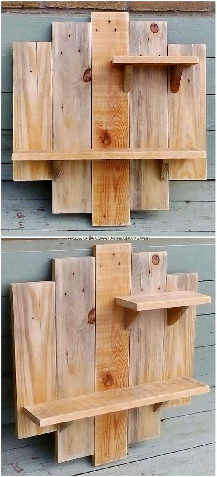 Incredible Do It Yourself Pallet Projects and Plan…