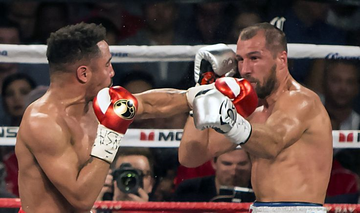 TKO! Dismantling the racist machine: Ward crushes Kovalev to retain light heavyweight boxing title - Andre Ward Fan Site (32-0)