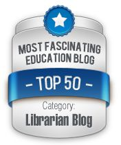 Umm this site is amazing. Seriously. If you are a teacher librarian or media specialist you have just found your new bff.