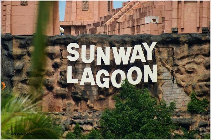 Sunway Lagoon Trip with Round Trip Private Transfer Spend a memorable day with your family and kids to Sunway Lagoon Theme Park in Petaling Jaya at your preferred time. The round trip private transfer from your hotel in Kuala Lumpur and Petaling Jaya to Sunway Lagoon is provided. Our vehicle can cater for group or family up to 7 people.Magically transformed from the site of an old tin mine and quarry, Sunway Lagoon is one of the Malaysia's largest theme park. Set amidst ...