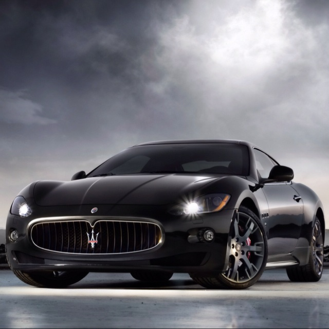 1000+ Images About Maserati Gran Turismo S On Pinterest