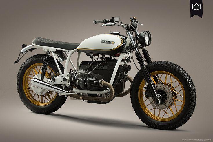 La Corona Motorcycles | La CORONA 004