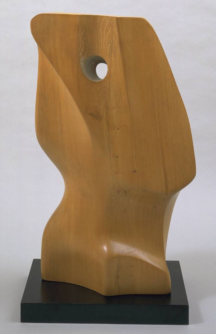 Dame Barbara Hepworth, 'Figure (Nyanga)' 1959-60