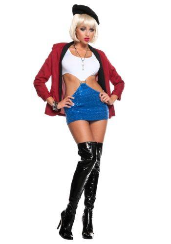 PRETTY WOMAN costume