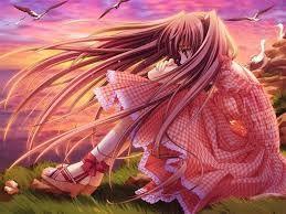 Resultado de imagem para imagens de animes amorosos