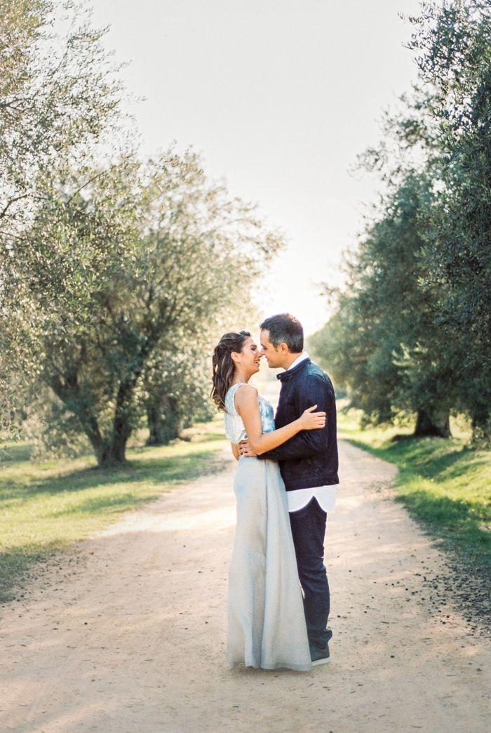 Wedding in Castell de L