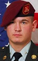 Army Pfc. Robert L. Repkie  Died June 24, 2010 Serving During Operation Enduring Freedom  20, of Knoxville, Tenn.; assigned to the 782nd Brigade Support Battalion, 4th Brigade Combat Team, 82nd Airborne Division, Fort Bragg, N.C.; died June 24 at Forward Operating Base Farah, Afghanistan, of injuries sustained in a noncombat-related incident