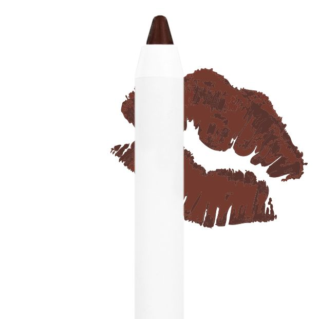 Lipstick || Lippie Pencils- Rooch (deepend russet wine)