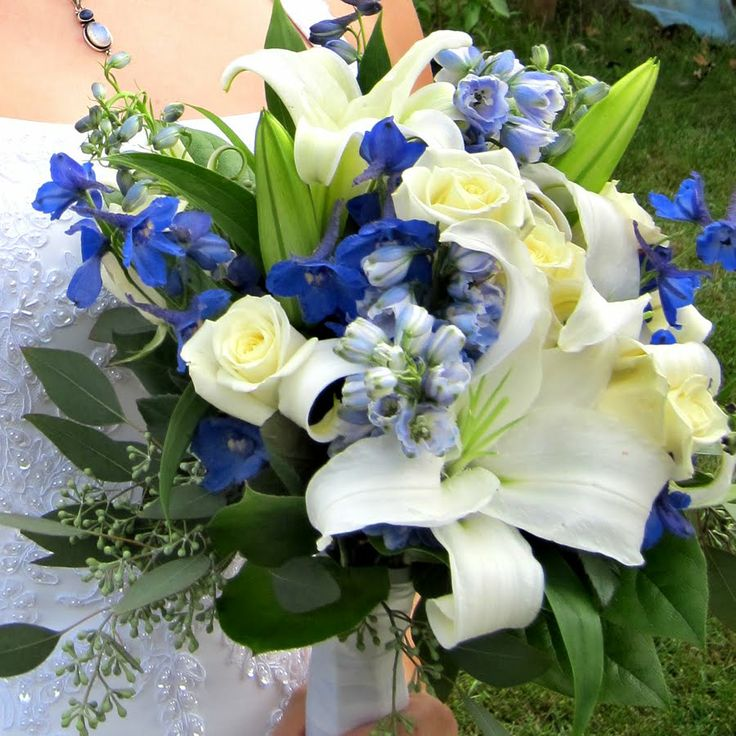 country wedding flowers - Bing Images - My colors too!