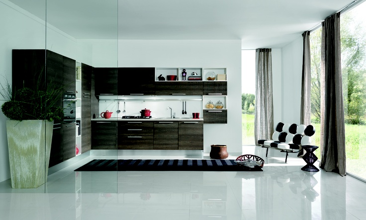 MIA - Contemporary design