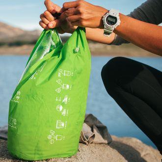 Le sac de lavage portable pour le voyage – Scrubba