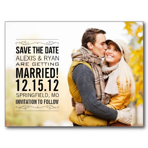 50 best Wedding   Save The Dates images on Pinterest Wedding - Save The Date Wedding Templates