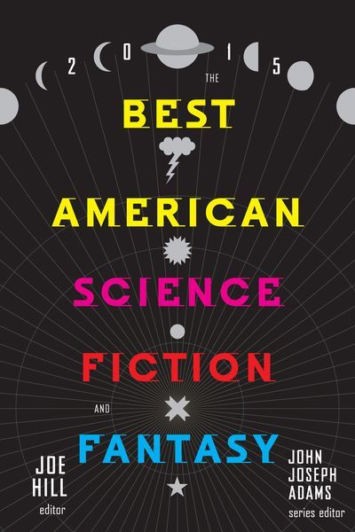 Best Science Fiction + Fantasy Books, Chosen By Two Experts