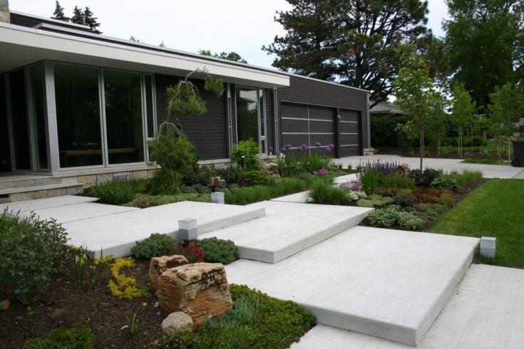 30 nápadů pro moderní zahrady