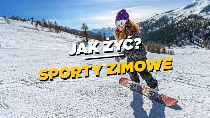 Jeśli jeszcze nigdy nie jechaliście na zimowy wyjazd studencki i zastanawiacie się czy sporty zimowe rzeczywiście dają tak dużą frajdą mamy dla Was krótką odpowiedź – TAK! O to nasze 6 ulubionych powodów, dla których warto sprawdźić co sporty zimowe mają Wam do zaoferowania. | www.shakeit.pl