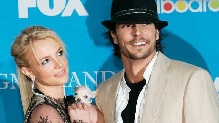 Britney Spears' ex Kevin Federline asks for more child support report says Entertainment