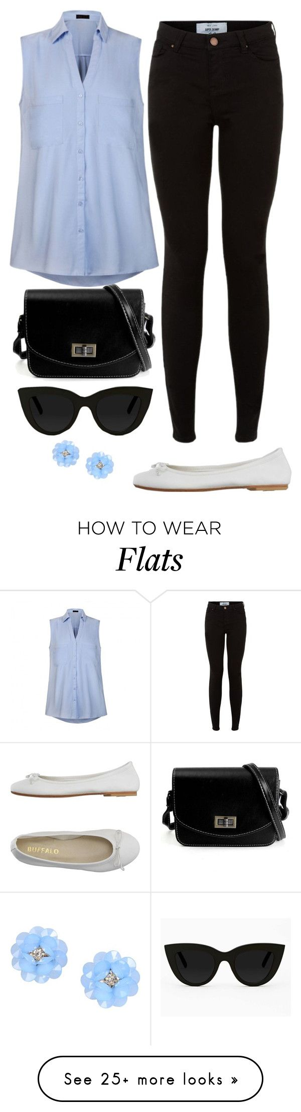 """Untitled #289"" by kimberley-hampton on Polyvore featuring Ally Fashion, DIENNEG, Quay and Dettagli"