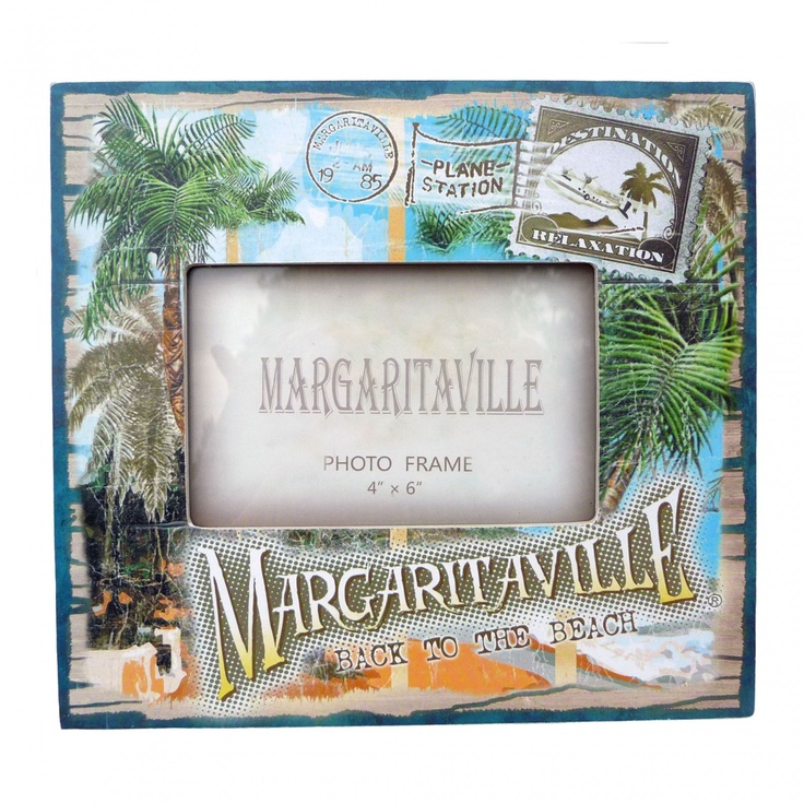 $19.95 Margaritaville picture frame lifestyle.margaritavilleretail.com: Jimmy Buffett, Margaritaville Picture, 19 95 Margaritaville, Beaches Frames, Buffett Ticket, Margaritavil Pictures, Beaches Living, Pictures Frames, Margaritavilleretail Com