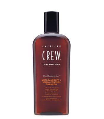 American-Crew-Anti-Dandruff-+-Sebum-Control-Shampoo #American #Crew #shampoo #haarproducten #haarverzorging #kappersbenodigdheden #barbershop #heren #man