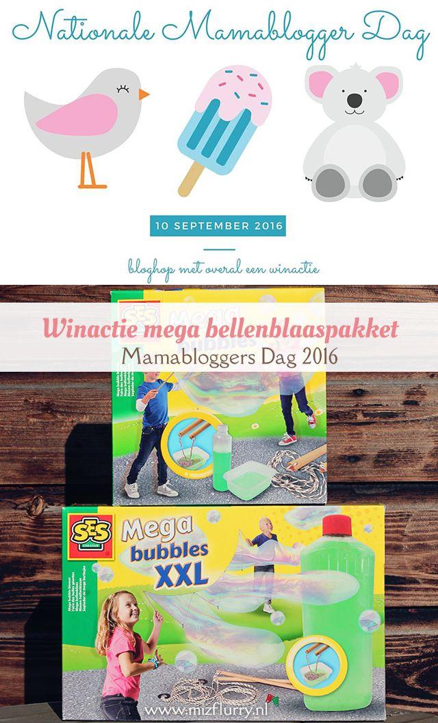 Mamabloggers Dag 2016. Lees snel verder voor uitleg over deze dag, wat je kunt…