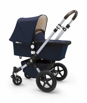 Bugaboo Cameleon3 Classic Collection navy blue 2016
